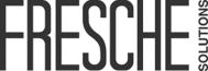 Fresche Solutions logo (black)
