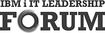 IT Leadership Forum logo