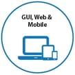 GUI, Web and Mobile - Fresche