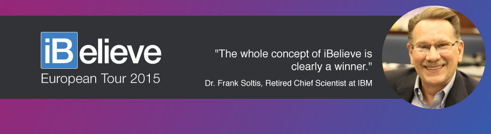 Meet Dr. Frank Soltis and other top IBM i experts from around the world